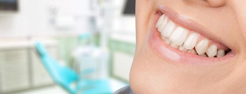 Schonenende zahnbehandlung