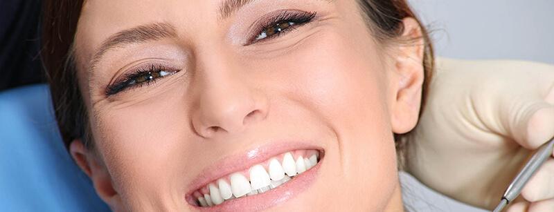 Schmerzfreie Zahnbehandlung - CE Dental