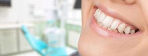 Schonende Zahnbehandlung