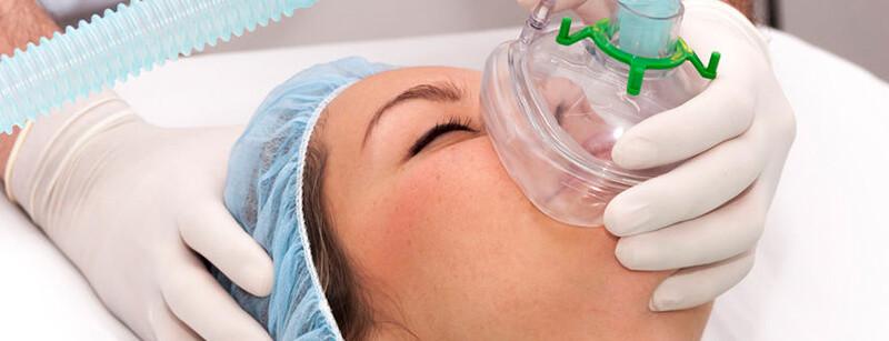 Zahnbehandlung mit Vollnarkose. Ist diese tatsächlich notwendig?