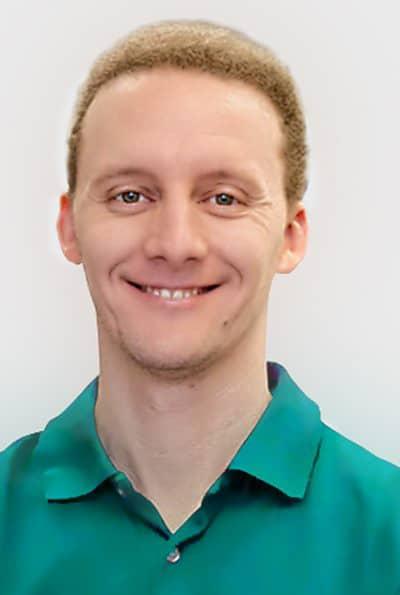Dr. Máté Vinczr MSc